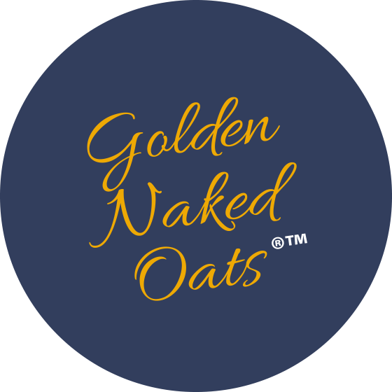 Golden Naked Oats®™