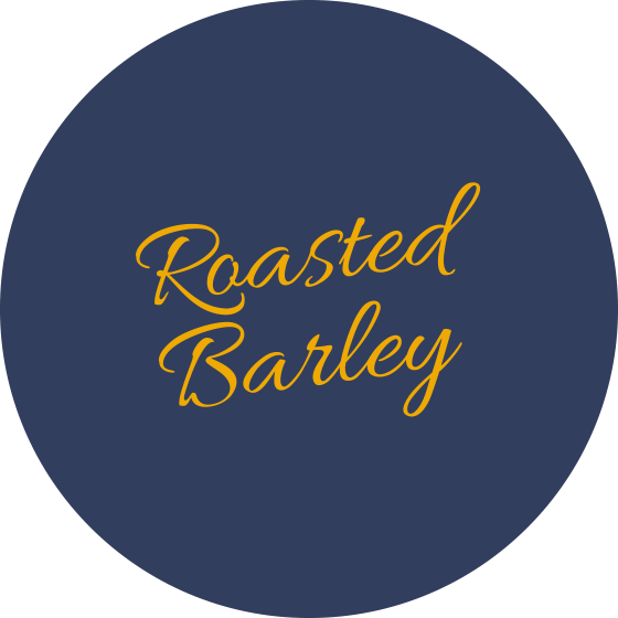 Roasted Barley