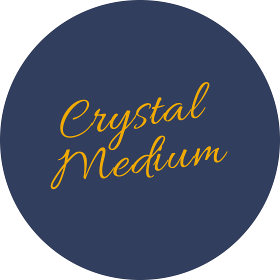 Crystal Medium