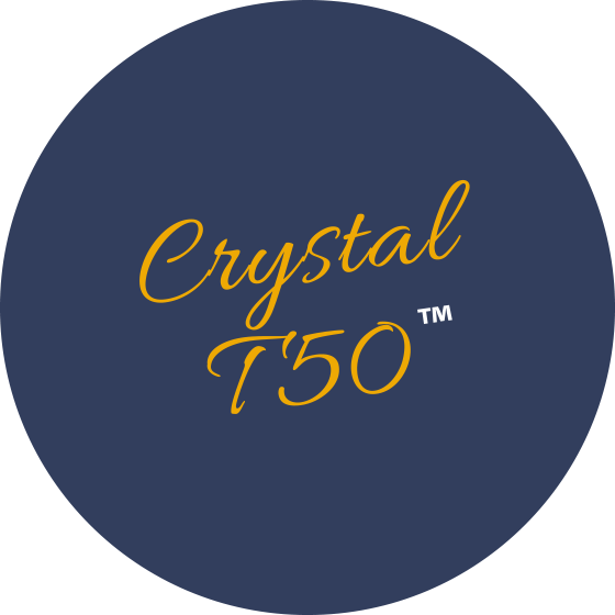 Crystal T50™