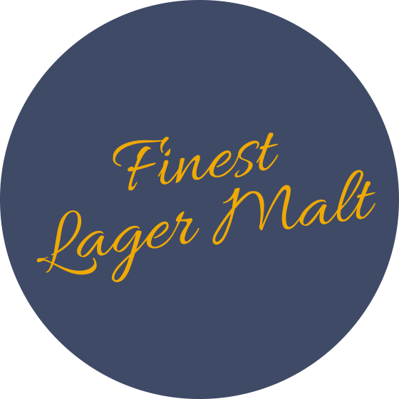 Finest Lager Malt
