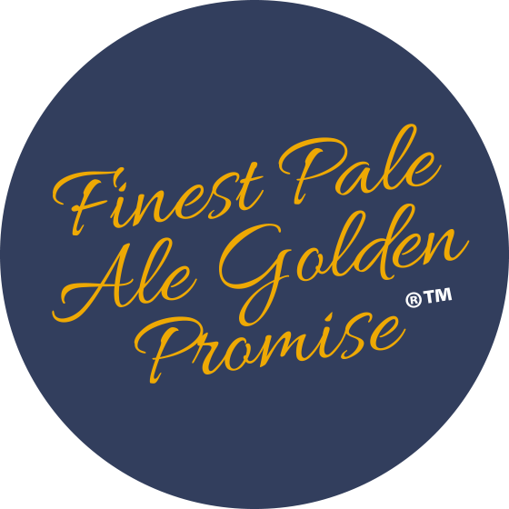 Finest Pale Ale Golden Promise®™