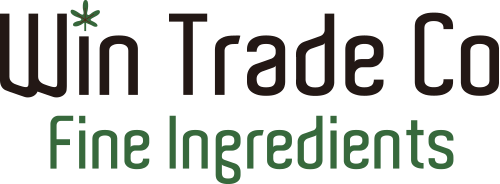 Win Trade Co Fine Ingredients logo